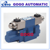 proportional electro-hydraulic directional valve