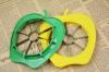 Useful apple cutter/S/S peeler