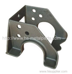 lost wax investment casting machinery parts