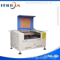 cnc 5030 co2 laser engraving and cutting machine for nonmetal