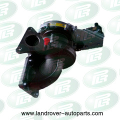 TURBO CHARGER LAND ROVER LR018396