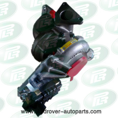 TURBO CHARGER LAND ROVER LR021013