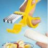 banana slicer / banana cutter