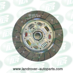 CLUTCH SET LAND ROVER DEFENDER FTC 2149