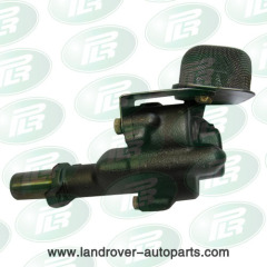 OIL PUMP ASSY LAND ROVER DEFENDER ERR 1117