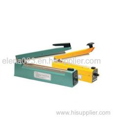 PFS Series Hand Impulse Bag Sealers
