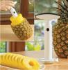 Easy Fruit Pineapple Corer Slicer Peeler Parer Cutter