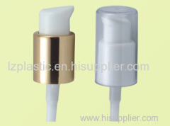 China OEM Factory Plastic Material Best Good Finger Pump Spray