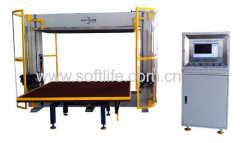 CNC Foam Contour Cutting Equipment