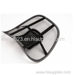 Mesh Back Lumbar Support