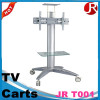 "LCD / Plasma / TV Cart For 32""~65"" hold LCD TV or Plasma TV up to 50kgs Mobile LCD TV stand"