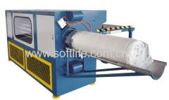 Auto Mattress Roll-Packing Machine