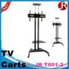 festival new products tv av led mount keyboard workcell cart