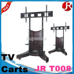 LED TV rope fixed frame LCD TV rack TV stand
