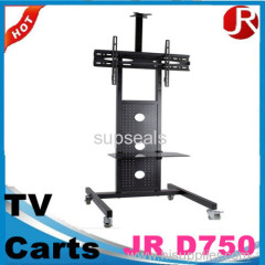 TV Stand TV Cart / Plasma LCD TV Trolley Stand