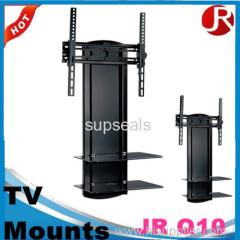 Slim Tilt TV Mount LED/LCD Wall Mount Flush Tilting TV Bracket