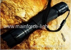 high-power and outdoor flashlight