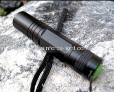 high-power flashlight (130 LUMEN)