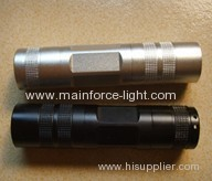 high-power flashlight (180 lumens)