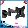 10-32-inch rack-mounted TV arm stretched LCD TV Stand TV rack
