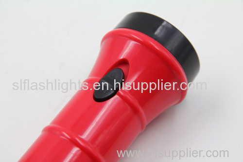 4 LED small Flashlight rechargeable flashlight