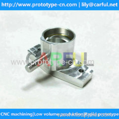 custom industrial equipment parts prototype manufacturer with steady quality