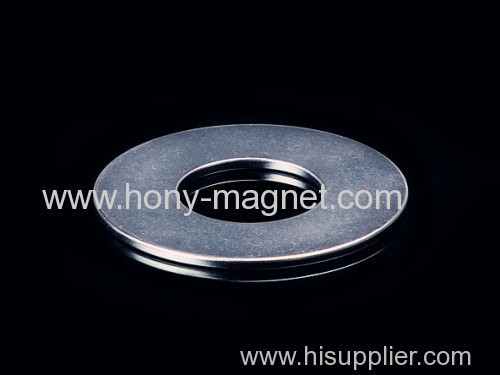 Very Economical NdFeB Ring Magnets for Sale