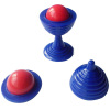 Interesting Children Magic Prop Vase And Ball
