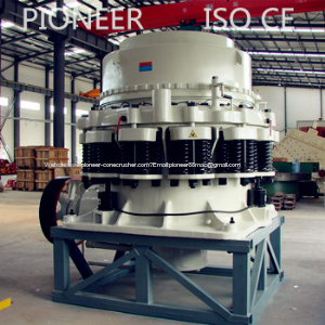 sell CS cone crusher