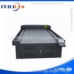 high stability co2 laser engraving and cutting machine for nonmetal