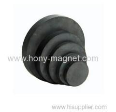 Ceramic Magnet/Ferrite Disc Magnet Forspeaker