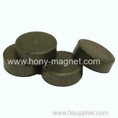 Exw Brushless Motor Stator Ferrite Magnet Disc
