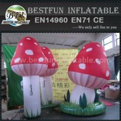 Garden Decoration Inflatable Mushroom