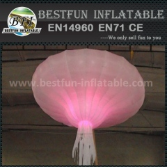 Lighting Inflatable Jellyfish for Party