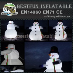 LED light inflatable rgb light inflatable