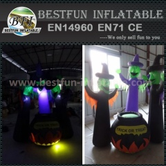 China Factory inflatable halloween products