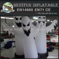 Halloween inflatable outdoor decoration