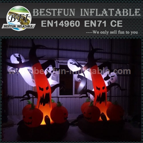 Halloween party LED balloons
