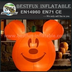 Custom Inflatable Mickey Mouse Balloon