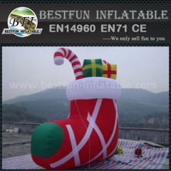 Christmas Decor Inflatable Model