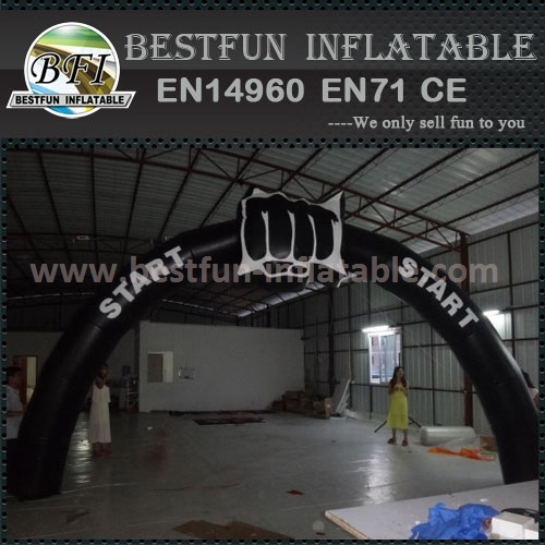 Inflatable Start Arch For Sports