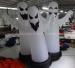 Halloween inflatable outdoor decoration