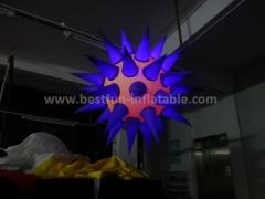 New design Durable PVC inflatable party decoration