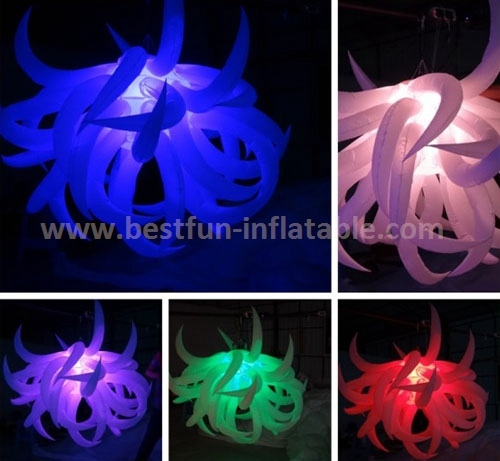 Commercial restaurant lighting decoration lighting star