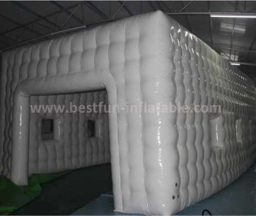 Fire resistant wedding party waterproof tent