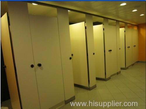 compact laminate toilet door hpl toilet cubicles system