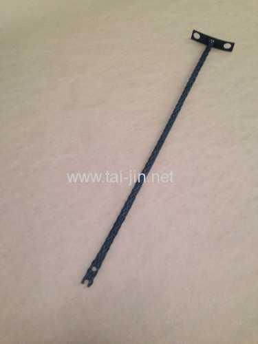 Customized Gr2 Titanium Mesh Basket Bar