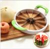 Hot selling fruit slicer/Melon Slicer/magic handy slicer