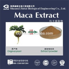 Water soluble Organic Peru Maca Extract Maca Powder