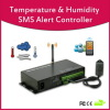 Humidity SMS Alert Controller